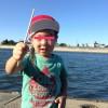 子連れで釣りがしたい人、必見!小さい子ども(3歳ぐらい)でも楽しくハゼ釣りができる方法教えます