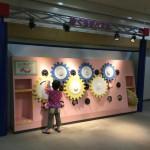 子どもとお出かけオススメスポット、室内で雨でも1日楽しめます。豊田地域文化広場(愛知県三河地方)