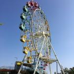 子どもとお出かけ_安城市_堀内公園へ行ってきました。