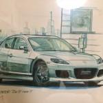 マツダ RX-9?東京モーターショー2015でスポーツコンセプト