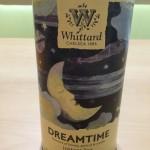 美味しいフレーバーティ、Whittard社のDREAMTIMEを入手しました