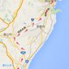 (上り)伊勢自動車道_関インターから東名阪自動車道_四日市インターまでの渋滞回避について