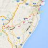 (下り)東名阪自動車道、四日市東インターから伊勢自動車道、関インターの渋滞回避について