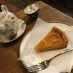 岡崎市にあるオシャレなカフェ、Black Birdsに行ってきました