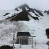 駒ケ岳でソリ遊びしてきました。東海地方在住の方、GWに日帰りでそり遊びできます。