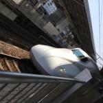 息子(5歳)新幹線、乗車初体験!名古屋駅をぶらぶらして遊びました。新幹線に子どもを乗せてあげたいけどなかなか乗る機会がないとお悩みの人へ