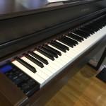息子(5歳)をピアノ教室に通わせて思う事