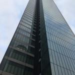 名古屋のミッドランドスクエア、スカイプロムナードへ行ってきました
