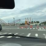 ジャズドリーム長島に一番近い駐車場へ早く行く方法を紹介します。