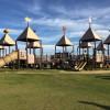 三重県津市にある中勢グリーンパークは歳の離れた兄弟がいても楽しく遊べます