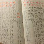 夏休み、子どもの漢字の勉強は1学期の復習で終わってしまった話
